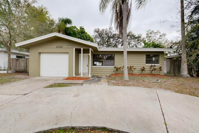 2750 Keene Park Drive, Largo, FL 33771 (MLS #T3226797) :: Griffin Group