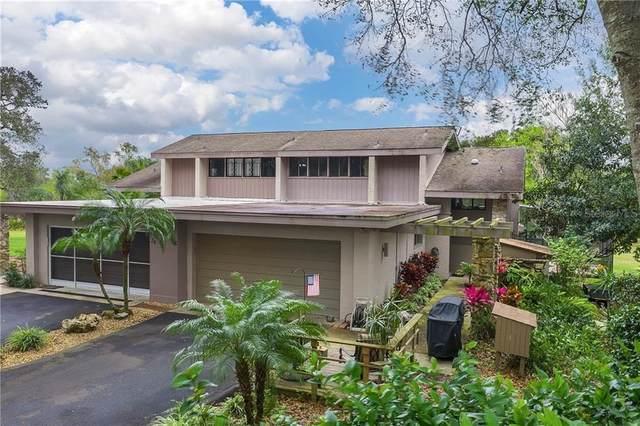25 Robyn Lane, Haines City, FL 33844 (MLS #T3226880) :: Dalton Wade Real Estate Group