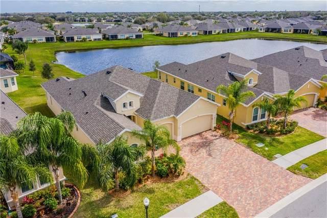 1720 Pacific Dunes Drive, Sun City Center, FL 33573 (MLS #T3226964) :: Griffin Group