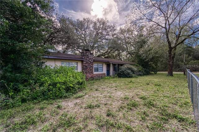 13065 Morris Bridge Road, Thonotosassa, FL 33592 (MLS #T3227026) :: Team Borham at Keller Williams Realty