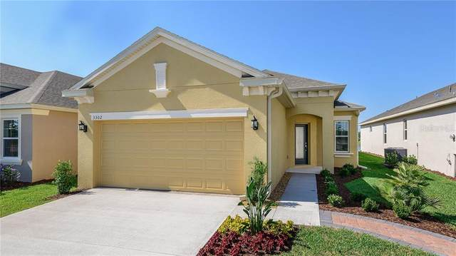 3302 Sagebrush Street, Harmony, FL 34773 (MLS #T3227052) :: Homepride Realty Services