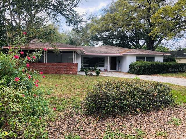 530 Lucerne Avenue, Tampa, FL 33606 (MLS #T3227067) :: Team Bohannon Keller Williams, Tampa Properties