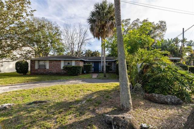 4910 W Melrose Avenue, Tampa, FL 33629 (MLS #T3227124) :: The Duncan Duo Team