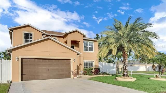 582 Kilimanjaro Drive, Kissimmee, FL 34758 (MLS #T3227344) :: Bustamante Real Estate
