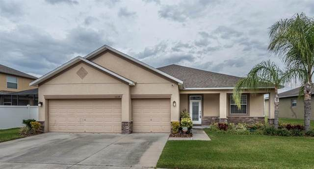 12124 Streambed Drive, Riverview, FL 33579 (MLS #T3227435) :: The Duncan Duo Team