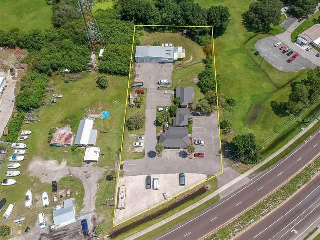 1517 S 41 Highway, Ruskin, FL 33570 (MLS #T3227485) :: Lockhart & Walseth Team, Realtors