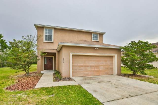 2985 Oak Tree Lane, Lakeland, FL 33810 (MLS #T3227516) :: Gate Arty & the Group - Keller Williams Realty Smart