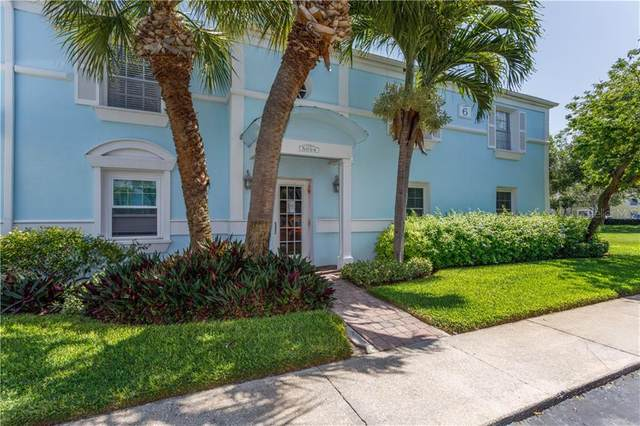 5094 Starfish Drive SE C, St Petersburg, FL 33705 (MLS #T3227537) :: The Figueroa Team