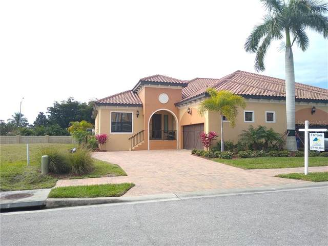 9208 43RD Terrace W, Bradenton, FL 34209 (MLS #T3227917) :: GO Realty