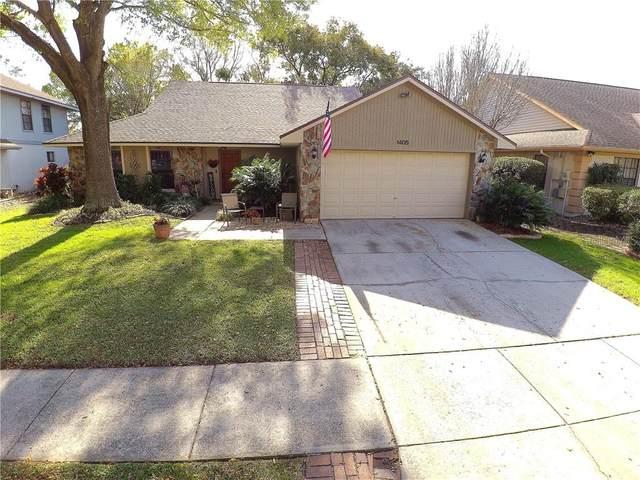 1405 Shell Flower Drive, Brandon, FL 33511 (MLS #T3229059) :: Griffin Group