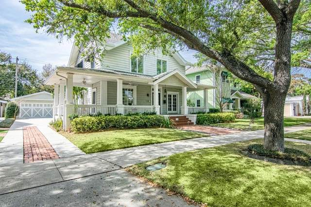 713 S Orleans Avenue, Tampa, FL 33606 (MLS #T3229130) :: The Duncan Duo Team