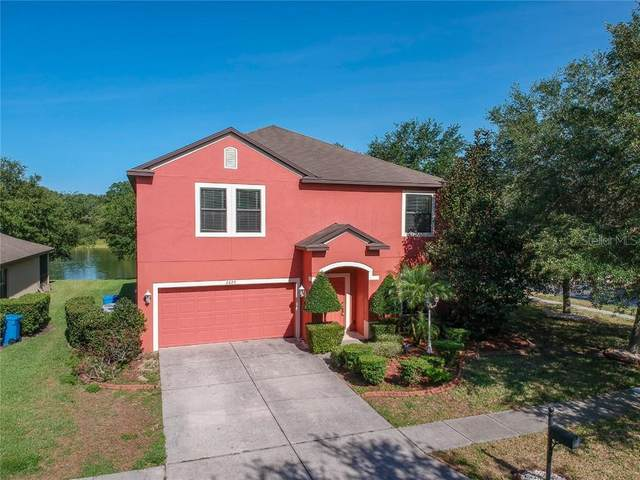 2022 Abbey Trace Drive, Dover, FL 33527 (MLS #T3230273) :: Cartwright Realty