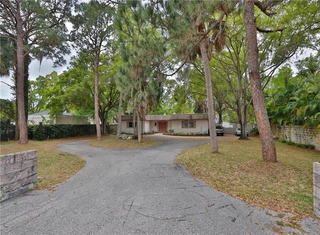 2309 S West Shore Boulevard, Tampa, FL 33629 (MLS #T3230435) :: The Duncan Duo Team