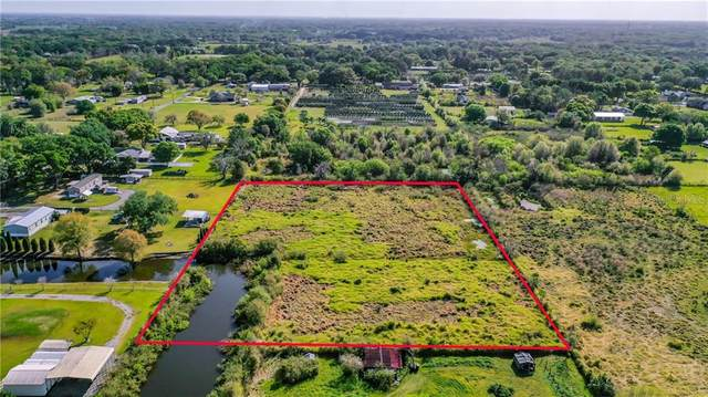 3804 Barton Country Trail, Plant City, FL 33565 (MLS #T3230783) :: Rabell Realty Group