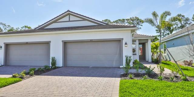 11655 Alessandro Lane #688, Venice, FL 34293 (MLS #T3230904) :: Cartwright Realty