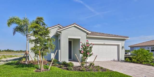 11702 Alessandro Lane #352, Venice, FL 34293 (MLS #T3230906) :: Cartwright Realty