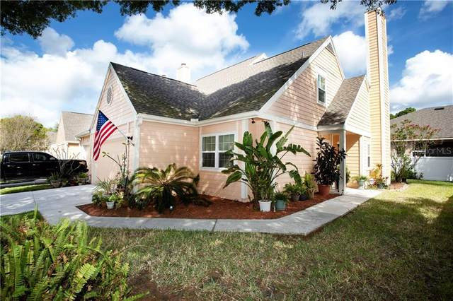 1228 Big Pine Drive #1228, Valrico, FL 33596 (MLS #T3231374) :: Medway Realty
