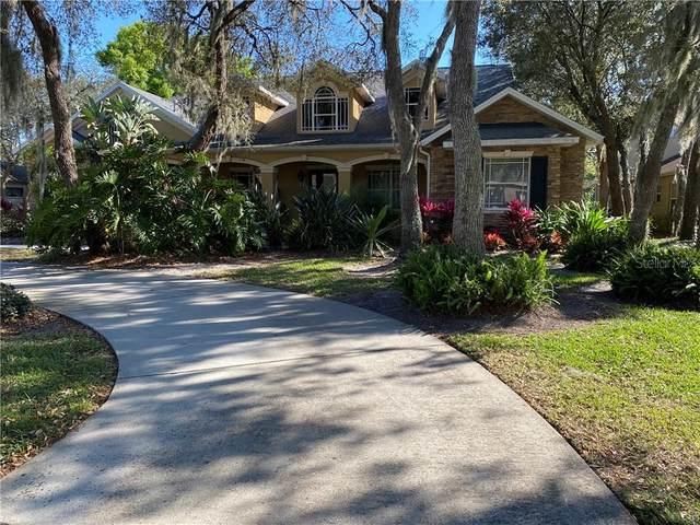 17838 Mission Oak Drive, Lithia, FL 33547 (MLS #T3231381) :: The Brenda Wade Team