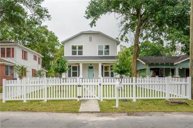 305 W Hanna Avenue, Tampa, FL 33604 (MLS #T3231796) :: Pepine Realty