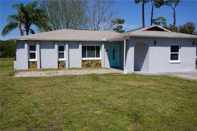 8213 Gulf Way, Hudson, FL 34667 (MLS #T3232177) :: Team Bohannon Keller Williams, Tampa Properties
