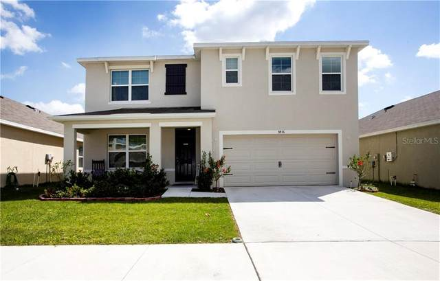 9836 Warm Stone Street, Thonotosassa, FL 33592 (MLS #T3232271) :: Team Bohannon Keller Williams, Tampa Properties