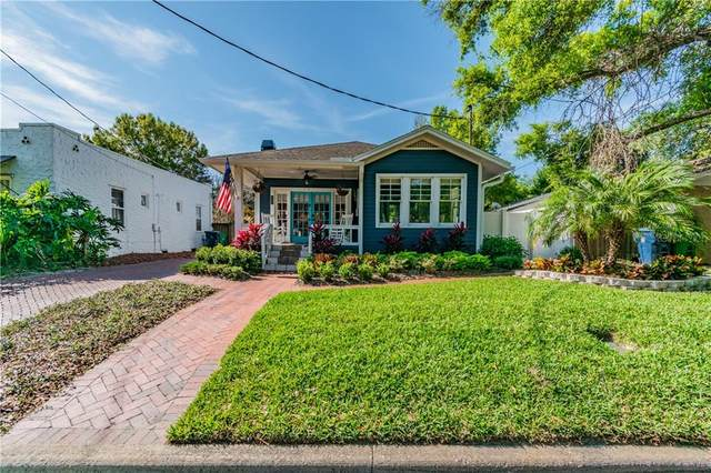 3218 W Barcelona Street, Tampa, FL 33629 (MLS #T3232567) :: The Duncan Duo Team