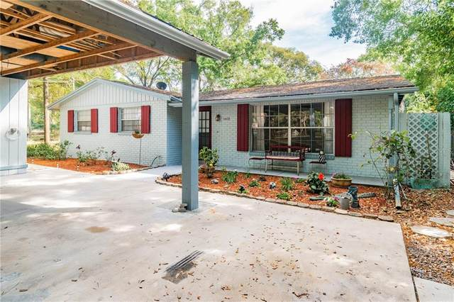 14418 Middlefield Lane, Odessa, FL 33556 (MLS #T3232948) :: Team Bohannon Keller Williams, Tampa Properties