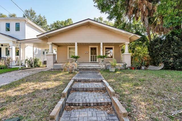 2912 W San Miguel Street, Tampa, FL 33629 (MLS #T3233170) :: The Duncan Duo Team
