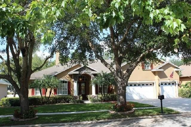 826 Citrus Wood Lane, Valrico, FL 33594 (MLS #T3233391) :: Zarghami Group