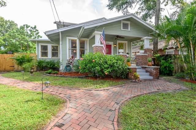 606 E Louisiana Avenue, Tampa, FL 33603 (MLS #T3233937) :: Carmena and Associates Realty Group