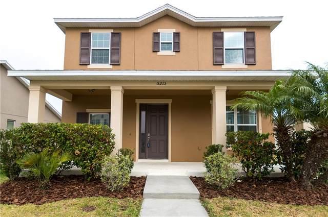 5215 Suncatcher Drive, Wesley Chapel, FL 33545 (MLS #T3234085) :: Premier Home Experts