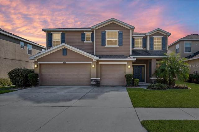 12404 Fairlawn Drive, Riverview, FL 33579 (MLS #T3234192) :: Lovitch Group, Keller Williams Realty South Shore