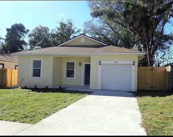 11111 Harding Drive, Port Richey, FL 34668 (MLS #T3234542) :: Team Borham at Keller Williams Realty