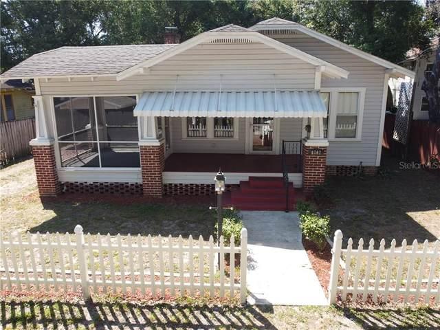 6702 N Elizabeth Street, Tampa, FL 33604 (MLS #T3234650) :: Carmena and Associates Realty Group