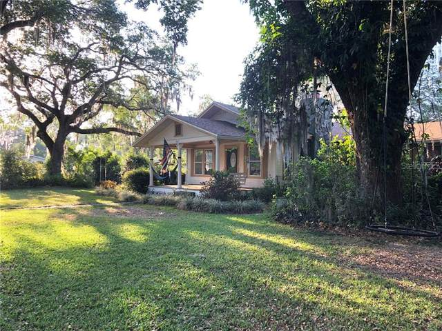 2613 Ralph Road, Lakeland, FL 33801 (MLS #T3234701) :: The A Team of Charles Rutenberg Realty