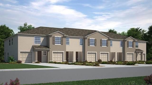 750 Barclay Wood Drive, Ruskin, FL 33570 (MLS #T3234780) :: Lockhart & Walseth Team, Realtors