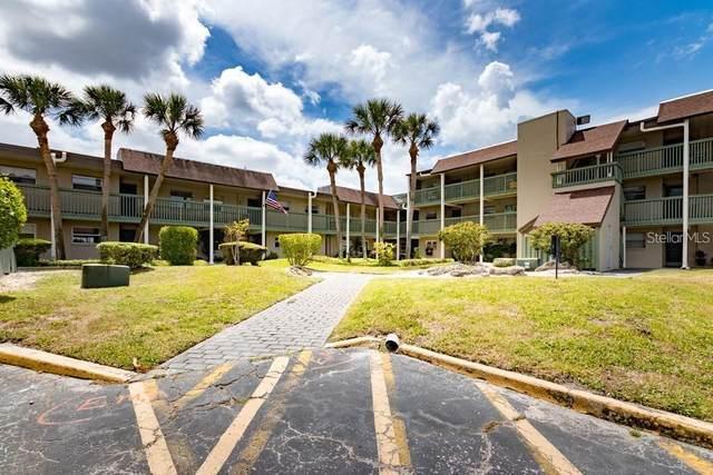 1028 Apollo Beach Boulevard #204, Apollo Beach, FL 33572 (MLS #T3235323) :: GO Realty