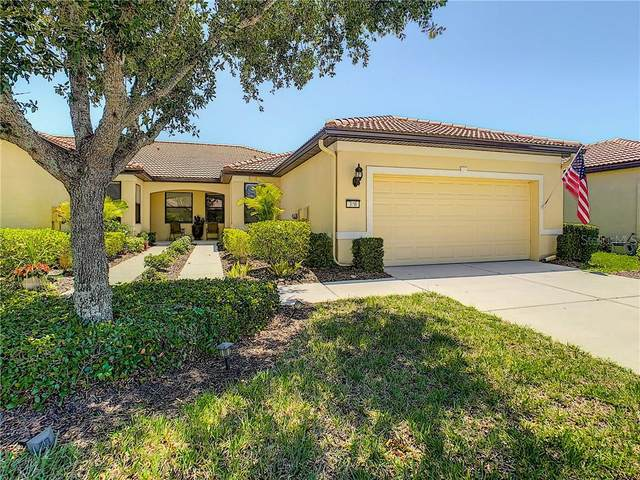 340 Bluewater Falls Court, Apollo Beach, FL 33572 (MLS #T3235660) :: Your Florida House Team