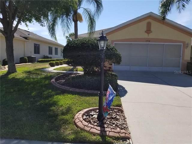 1934 Sterling Glen Court, Sun City Center, FL 33573 (MLS #T3235964) :: Dalton Wade Real Estate Group