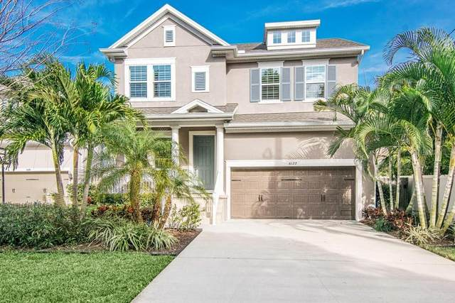 6122 S Russell Street, Tampa, FL 33611 (MLS #T3236028) :: Premium Properties Real Estate Services