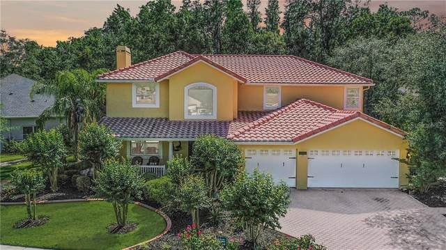 10435 Canary Isle Drive, Tampa, FL 33647 (MLS #T3237825) :: Team Bohannon Keller Williams, Tampa Properties