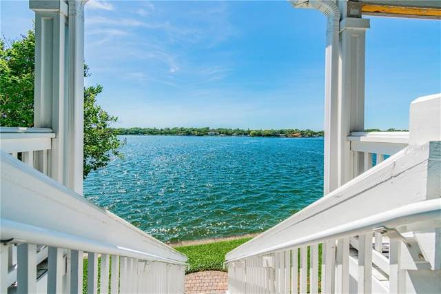 5007 Starfish Drive SE C, St Petersburg, FL 33705 (MLS #T3238107) :: Team Pepka