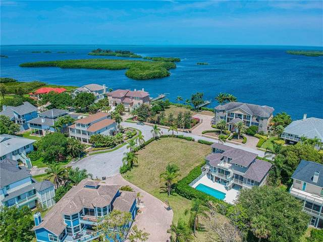 Ketch Court, Tarpon Springs, FL 34689 (MLS #T3238435) :: Griffin Group
