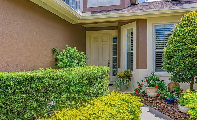 2946 Mission Lakes Drive #2946, Lakeland, FL 33803 (MLS #T3238674) :: Your Florida House Team