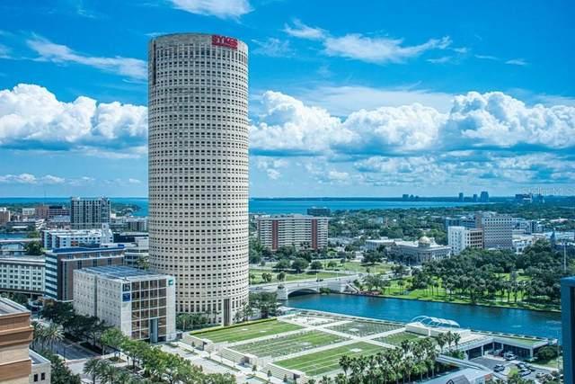 777 N Ashley Drive #1814, Tampa, FL 33602 (MLS #T3238824) :: Burwell Real Estate