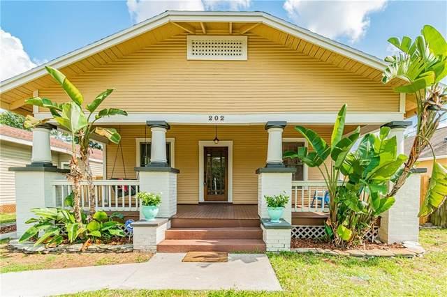 202 W Fern Street, Tampa, FL 33604 (MLS #T3239619) :: Griffin Group