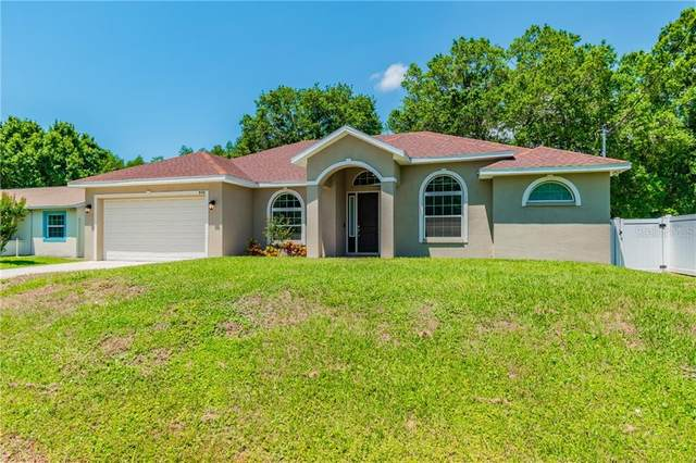 8114 N Cameron Avenue, Tampa, FL 33614 (MLS #T3239770) :: Griffin Group