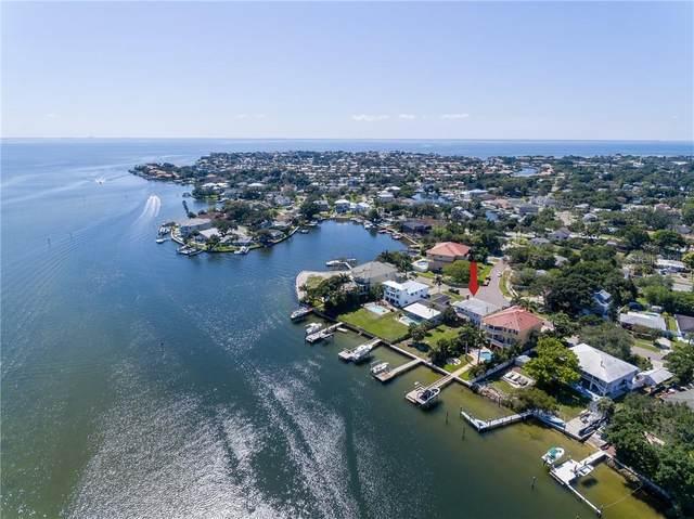 1843 Bayou Grande Boulevard NE, St Petersburg, FL 33703 (MLS #T3239914) :: Medway Realty