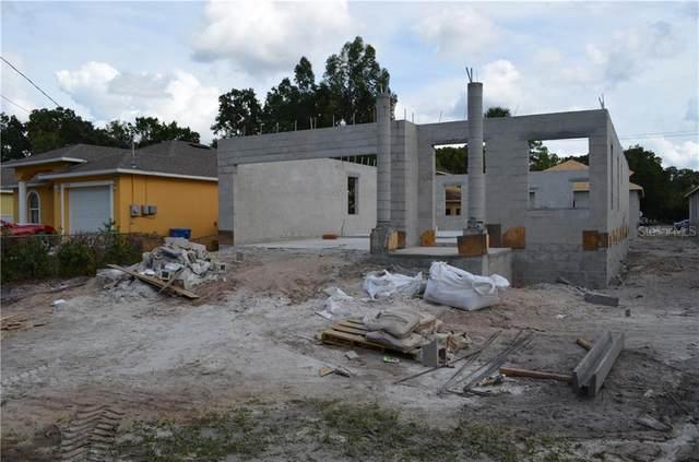8336 Patsy Street, Tampa, FL 33615 (MLS #T3240659) :: Cartwright Realty