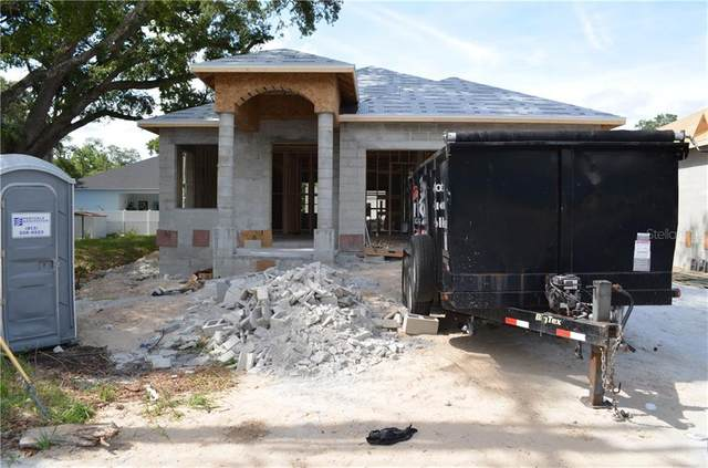 8337 W Hanna Avenue, Tampa, FL 33615 (MLS #T3241123) :: Cartwright Realty